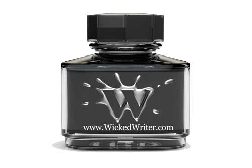 WickedWriter-Freelance-Writer-and-Organic-SEO-Specialist-Ink-Bottle